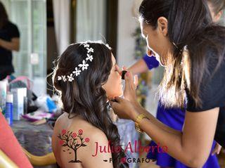 La boda de Marta Maria y Josemari 1