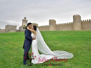 La boda de Marta Maria y Josemari