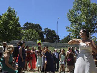 La boda de Raquel y Javier 2