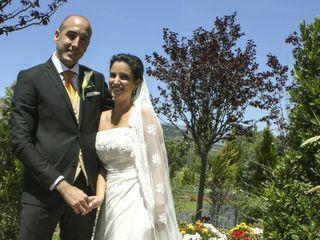 La boda de Raquel y Javier
