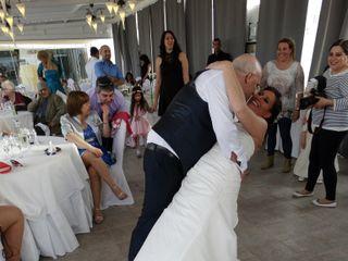 La boda de Ilaria y Jaime