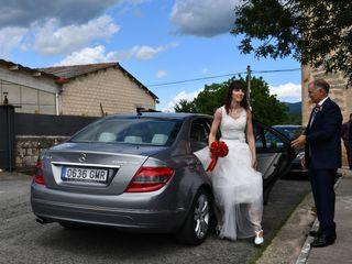La boda de Nerea y Raul 2