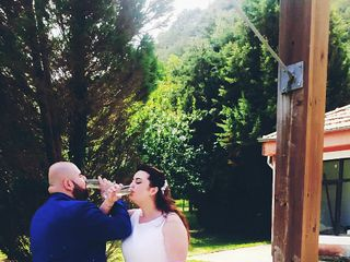 La boda de Tania y Alejandro  1