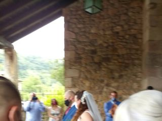 La boda de Tania y Alejandro  3