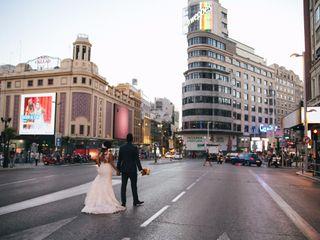 La boda de Estela y Carlos 2