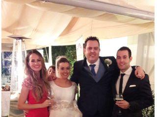 La boda de Alina Elena y Javier 1