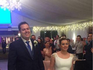 La boda de Alina Elena y Javier 2