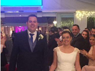 La boda de Alina Elena y Javier 3