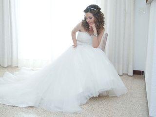 La boda de Raquel y Tarek 2