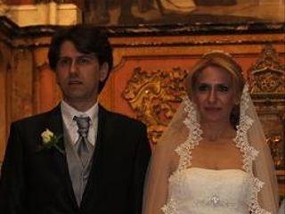 La boda de José Luis y Sonia 1