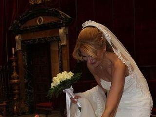 La boda de José Luis y Sonia 2