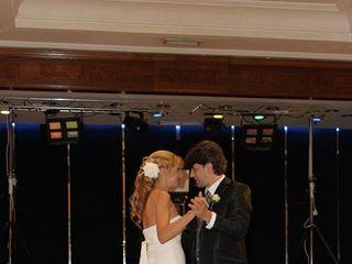 La boda de José Luis y Sonia 3