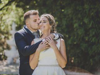La boda de Anna y Mario