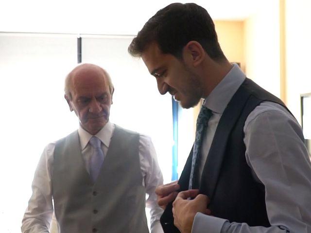 La boda de Mario y Elena en Soto De Viñuelas, Madrid 5