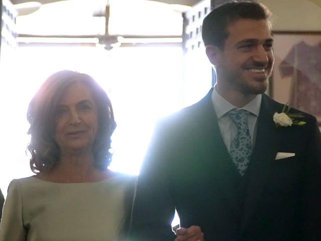 La boda de Mario y Elena en Soto De Viñuelas, Madrid 9
