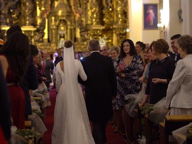La boda de Mario y Elena en Soto De Viñuelas, Madrid 10