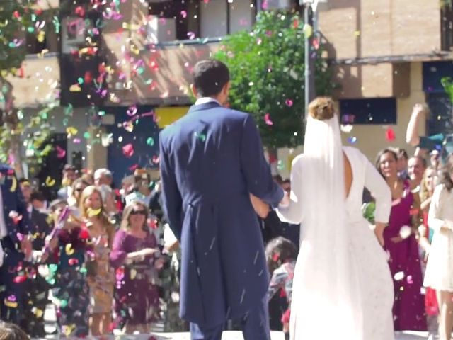 La boda de Mario y Elena en Soto De Viñuelas, Madrid 11