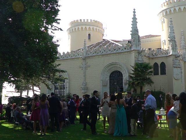 La boda de Mario y Elena en Soto De Viñuelas, Madrid 13