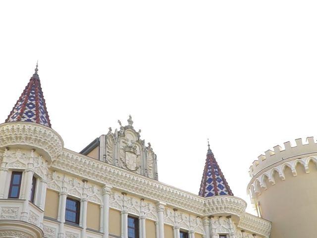 La boda de Mario y Elena en Soto De Viñuelas, Madrid 14