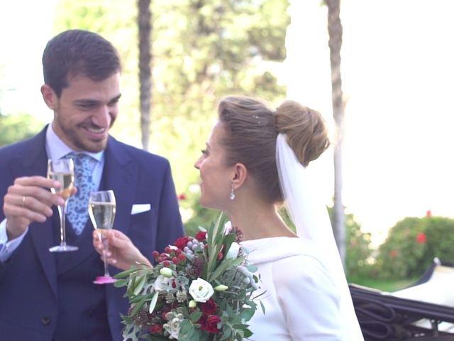 La boda de Mario y Elena en Soto De Viñuelas, Madrid 1