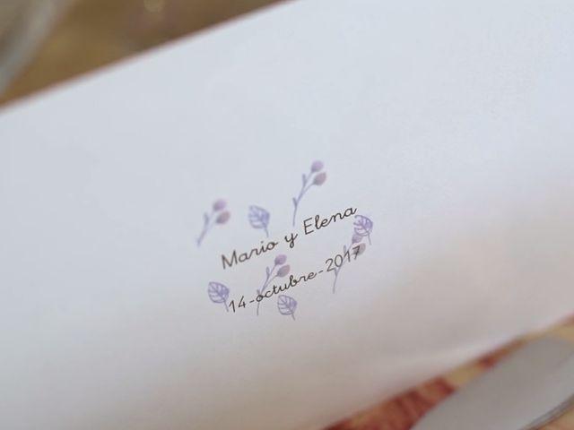 La boda de Mario y Elena en Soto De Viñuelas, Madrid 15