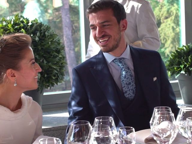 La boda de Mario y Elena en Soto De Viñuelas, Madrid 19