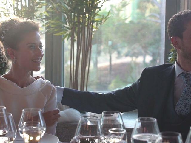 La boda de Mario y Elena en Soto De Viñuelas, Madrid 2