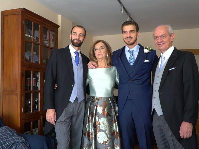 La boda de Mario y Elena en Soto De Viñuelas, Madrid 27
