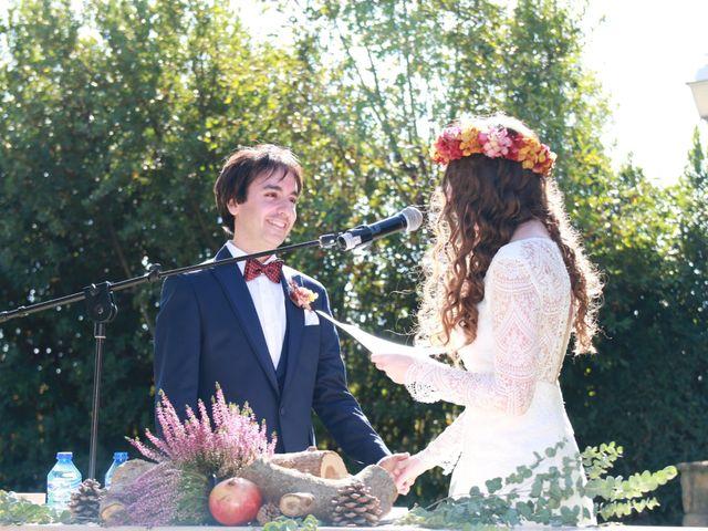 La boda de Jesús y Cecilia en Zaragoza, Zaragoza 4
