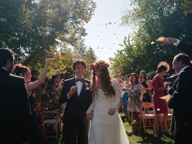 La boda de Jesús y Cecilia en Zaragoza, Zaragoza 6
