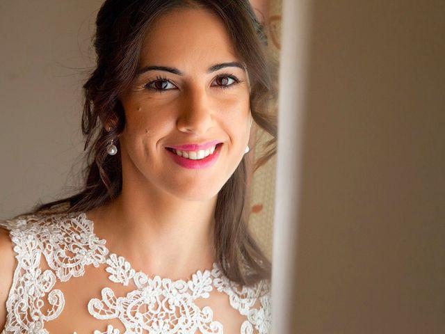 La boda de Antonio y Margarita en Linares, Jaén 5