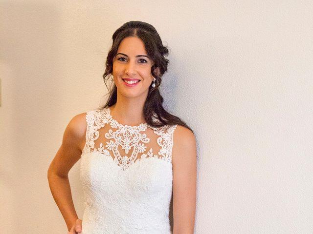 La boda de Antonio y Margarita en Linares, Jaén 6