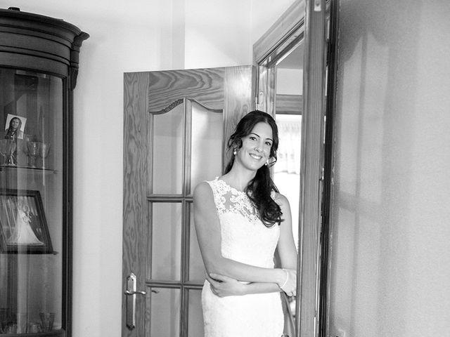 La boda de Antonio y Margarita en Linares, Jaén 8