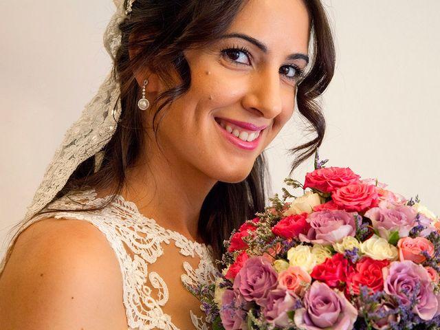 La boda de Antonio y Margarita en Linares, Jaén 10