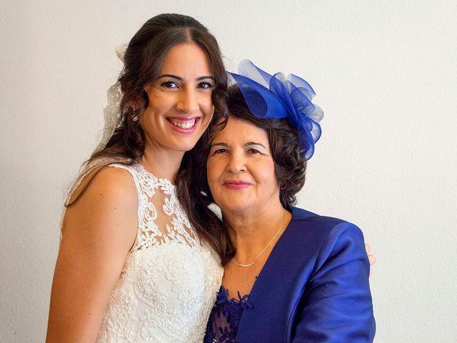 La boda de Antonio y Margarita en Linares, Jaén 11