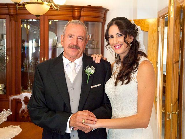 La boda de Antonio y Margarita en Linares, Jaén 12