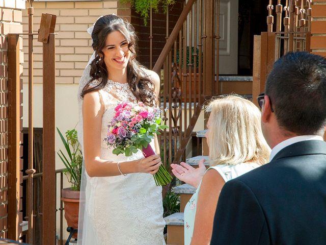 La boda de Antonio y Margarita en Linares, Jaén 13