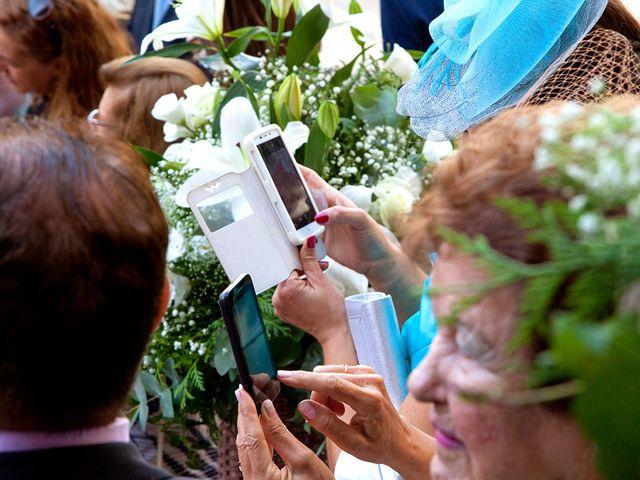 La boda de Antonio y Margarita en Linares, Jaén 15