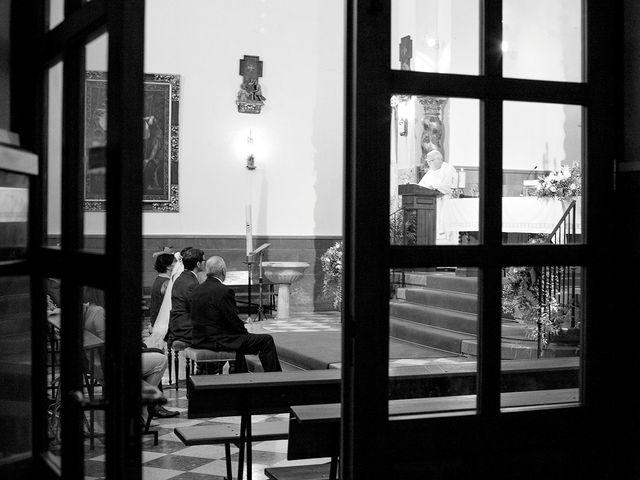 La boda de Antonio y Margarita en Linares, Jaén 17
