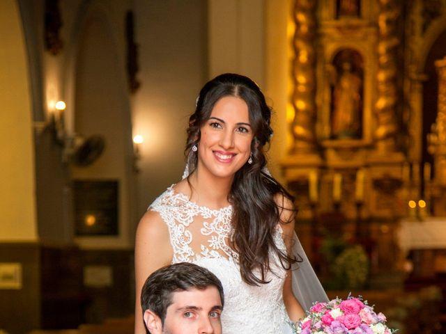 La boda de Antonio y Margarita en Linares, Jaén 19