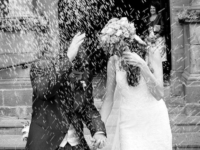 La boda de Antonio y Margarita en Linares, Jaén 20
