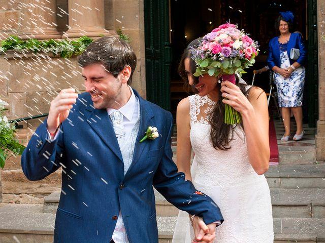 La boda de Antonio y Margarita en Linares, Jaén 21