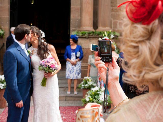 La boda de Antonio y Margarita en Linares, Jaén 22
