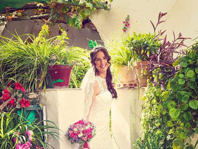 La boda de Antonio y Margarita en Linares, Jaén 23