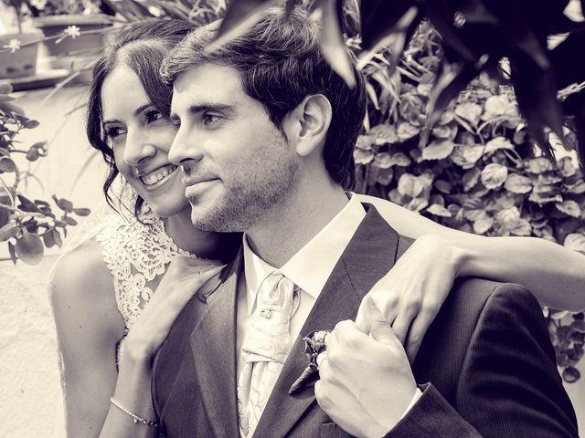La boda de Antonio y Margarita en Linares, Jaén 25
