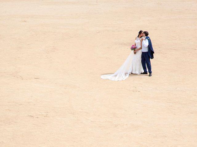 La boda de Antonio y Margarita en Linares, Jaén 27