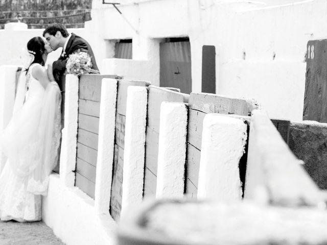 La boda de Antonio y Margarita en Linares, Jaén 2
