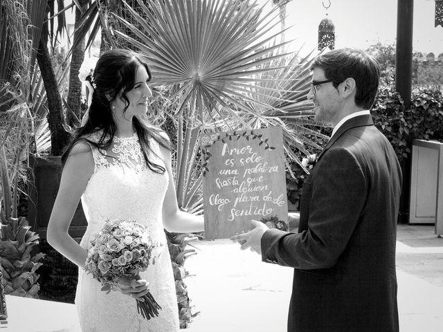 La boda de Antonio y Margarita en Linares, Jaén 31