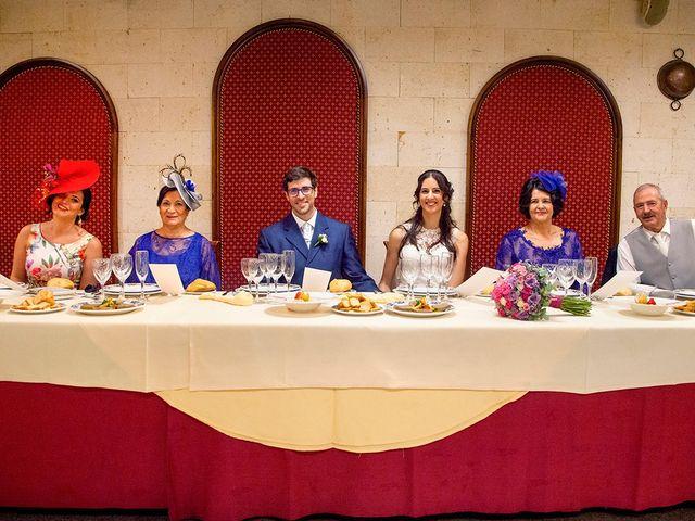 La boda de Antonio y Margarita en Linares, Jaén 33