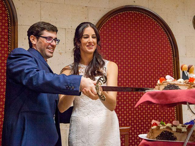 La boda de Antonio y Margarita en Linares, Jaén 35